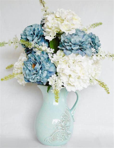 Silk Flowers by Best 25 Silk Floral Arrangements Ideas On