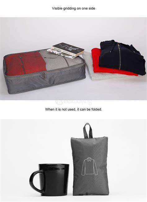 Diskon Original Staresso Storage Bag original xiaomi 90 points portable storage bag gray