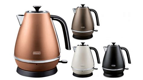 Kettle Kitchen by Delonghi 1 7l Distinta Kettle Kettles Small Kitchen