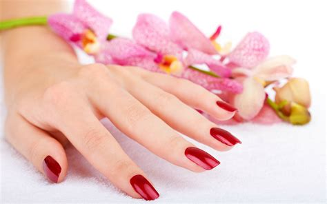 Manicure Pedicure most beautiful nails wallpapers hd images for brides hd