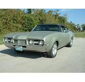 1968 Oldsmobile Cutlass Supreme  Pictures CarGurus