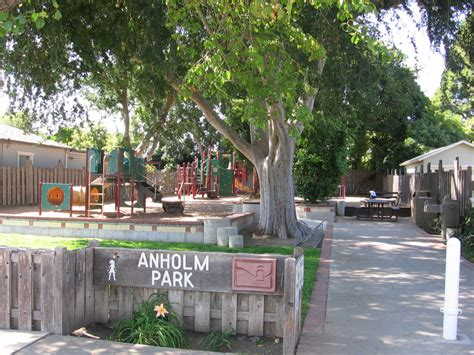 visit and reserve parks city of san luis obispo ca