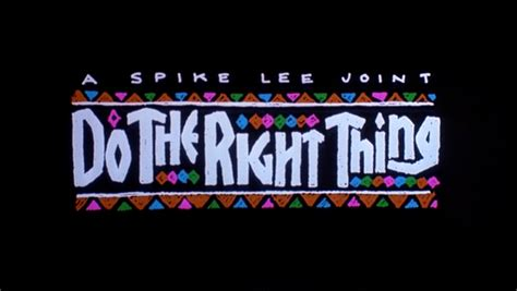 Do The Thing by Quotes About Do The Right Thing Quotationof