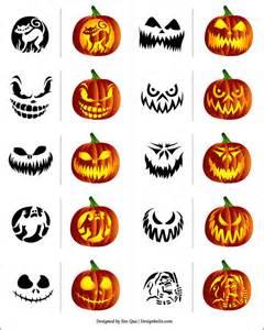 28 Scary Pumpkin Carving Patterns 10 Free by Pin 30 Spooky Free Desktop Wallpapers Best
