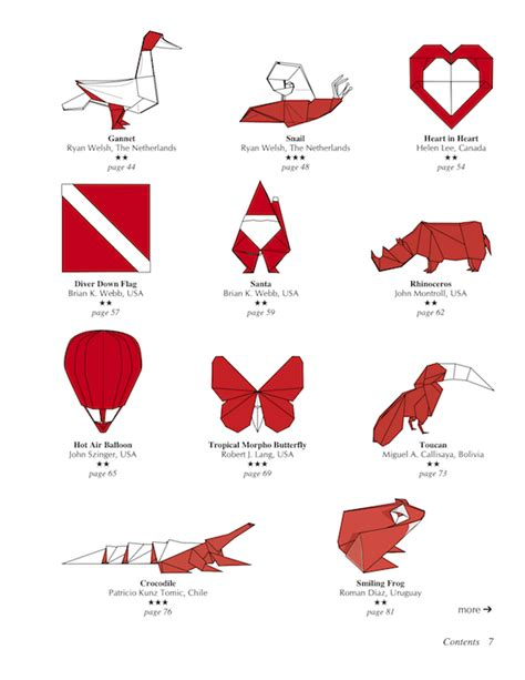 Intermediate Origami - intermediate origami boat comot