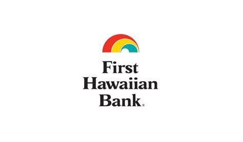 firsthawaiian bank kokomarinacenter