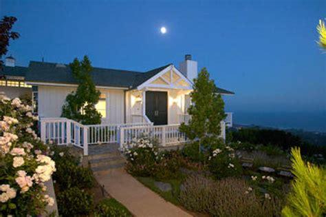 Malibu Detox Centers by Cost Of Cliffside Malibu Rehab Center