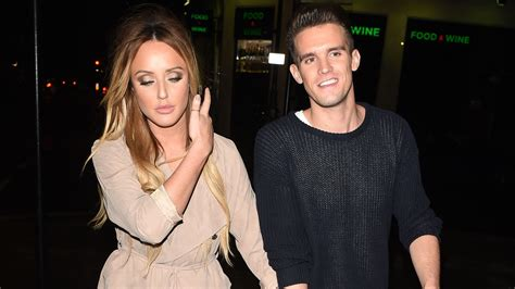 kinky geordie shore s gary beadle and charlotte crosby nach charlottes not op quot geordie shore quot gary ging ihr