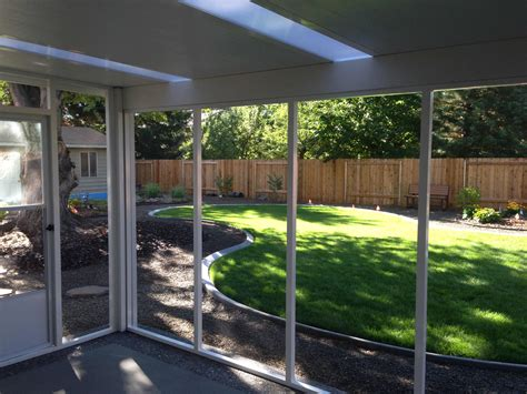 outdoor screen room screen rooms patio covers unlimited nw