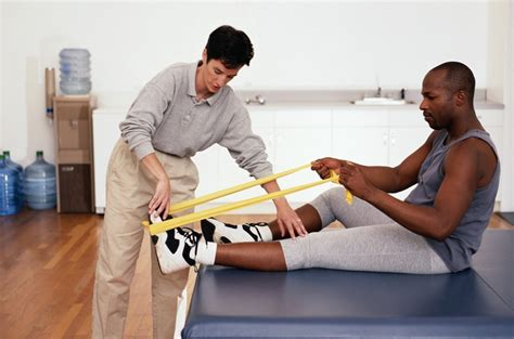 therapy employment physical therapy and its uses