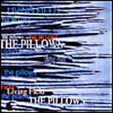 living field the pillows hmv books kics 472