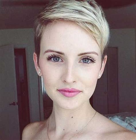 17 best images about pixie hair on pinterest blonde adorable pixie haircuts for women 2016 hair and beauty