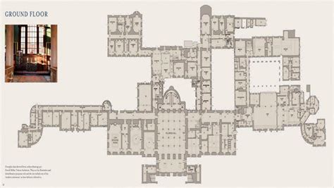 wentworth woodhouse floorplan bu evi almaya para yetmez