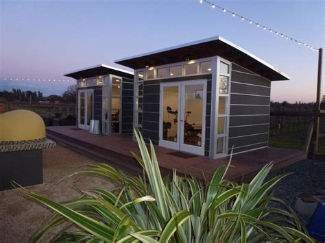 Modern Sheds Australia by Outdoor Studio Shed Australia Plans For Building A Heavy