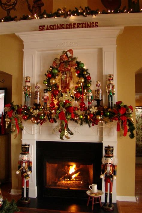 christmas decoration ideas prepare your home for christmas home decor ideas