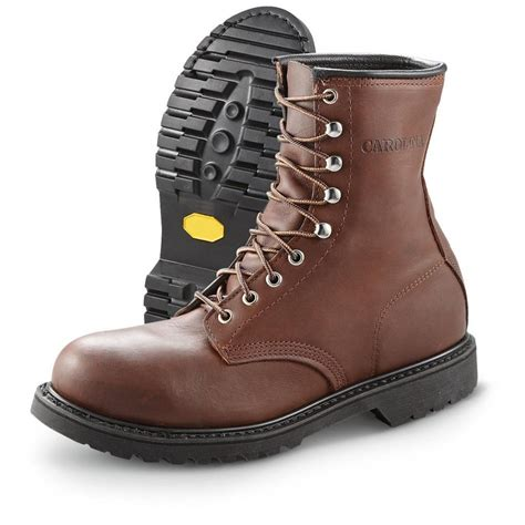 comfortable steel toe shoes for men your guide on choosing the most comfortable steel toe