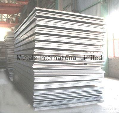 Advance S50a abrasion resistant steel plate astm a514 ar200 ar400 ar500 china manufacturer flat rolled