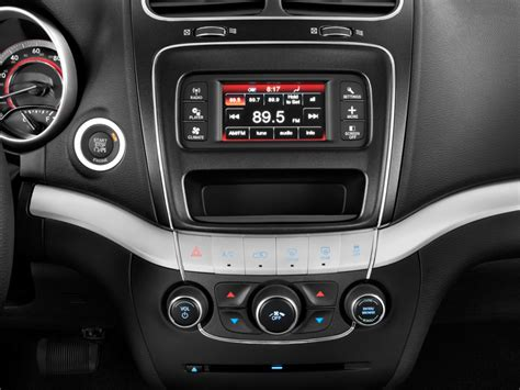 2015 Dodge Journey Interior by Automotivetimes 2015 Dodge Journey Review