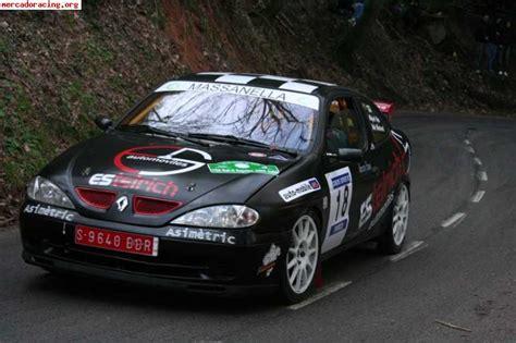 Veny Maxi renault megane coupe f2000
