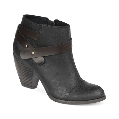 fergie shoes fergie fergalicious boots lucid booties in black lyst