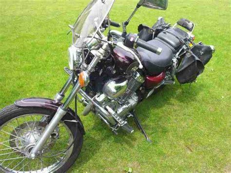 Gebrauchte Motorräder Yamaha Virago 535 by Yamaha Virago 535 Bestes Angebot Yamaha