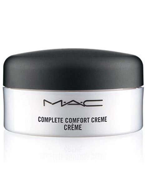 Mac Complete Comfort Creme Skin Care Beauty Macy S