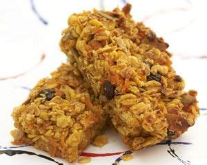 12 best images about flapjack bars on pinterest | flapjack