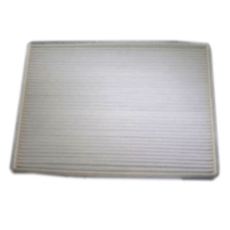 Filter Cabin Ac Grand Vitara everydayautoparts 2006 2013 suzuki grand vitara cabin air filter