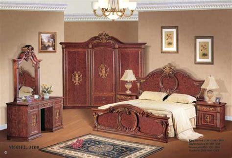 classic bedroom set km 310 china bedroom furniture