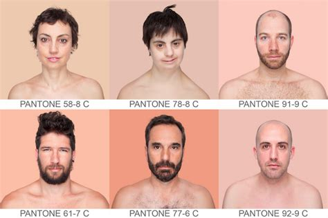in color human 230 the skin color index