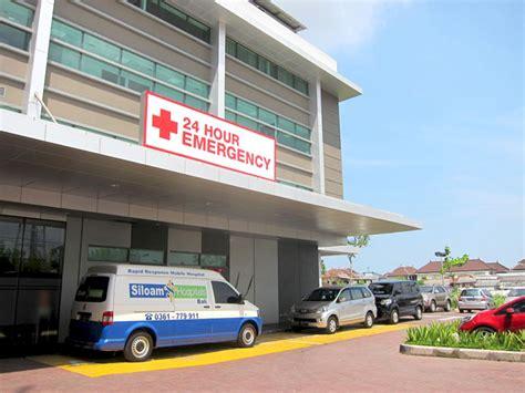 siloam hospitals bali  reit