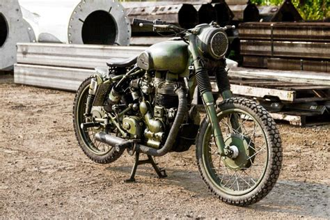 Motorrad Classic Look by Royal Enfield Motorcycles Soldier S Royal Enfield