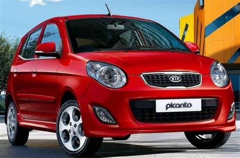 Kia Philippines Price List Installment Kia Picanto A T Limited As Low As 33k Downpayment For Sale