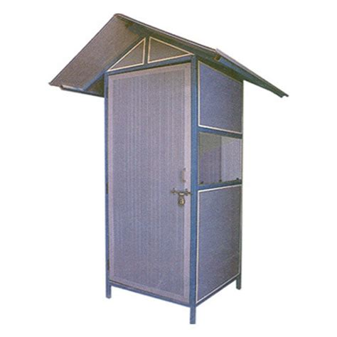 Pvc Cabins by Pvc Security Cabin Manufacturer In Ahmedabad India Pvc
