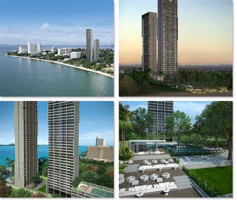 drive zire zire wongamat condominiums in wong amat недавно
