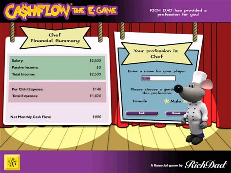 game membuat rumah impian game cash flow 101 akuntansi dan software
