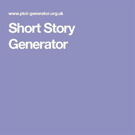 short story themes generator best 25 story generator ideas on pinterest writing