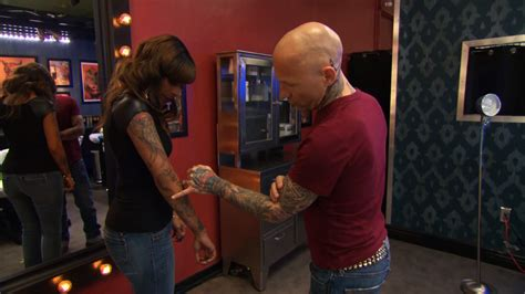 tattoo nightmares episode 211 tattoo nightmares season 3 ep 11 friends don t let