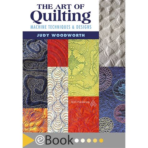 Free Quilting Ebooks by American Quilter S Society Ebook The Of Quilting