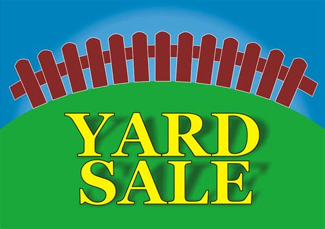 Backyard Sale by Wicomico Recreation S Indoor Community Yard Sale Sacc