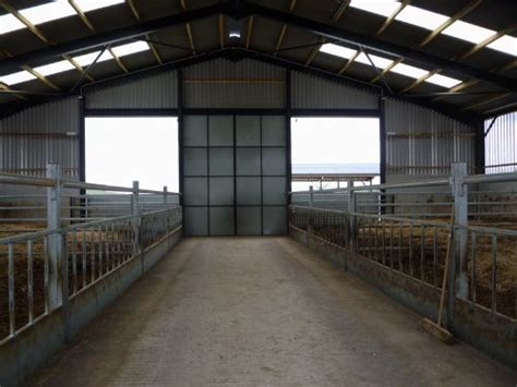 Cattle Sheds Designs by Bl Knowing Building Plans For Livestock Sheds