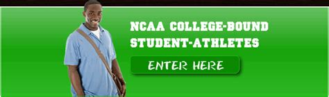 ncaa clearing house counseling college prep