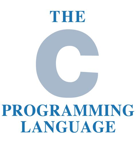 c language pattern programs pdf file the c programming language logo svg wikimedia commons