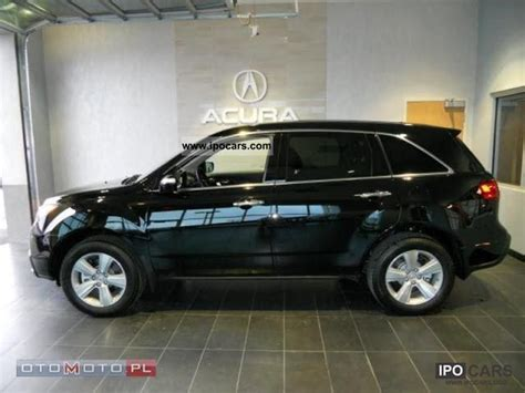 2011 acura mdx 3 7 l 2011 acura mdx 3 7l technology car photo and specs
