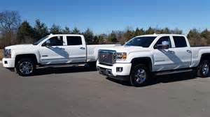 silverado vs denali autos post