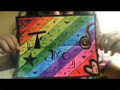 imagenes que digan te amo lesly dibujo quot te amo quot youtube