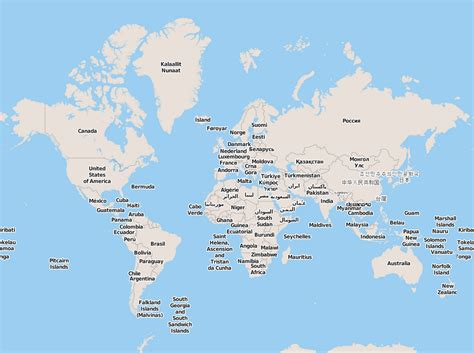 the entire world how to fit world map in full screen osm help