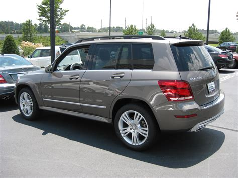 2013 Mercedes Glk350 by Benzblogger 187 Archiv 187 The 2013 Mercedes