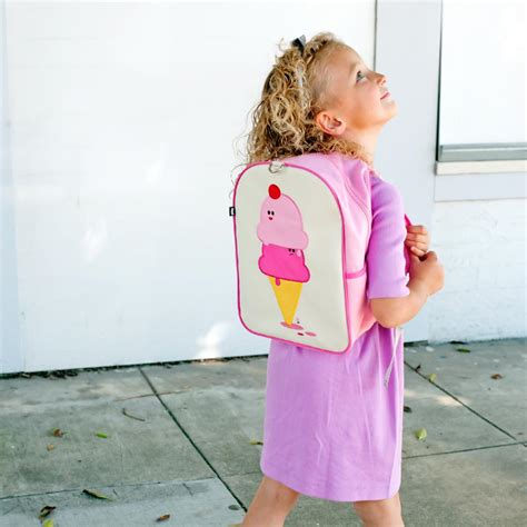 Dante Beatrix Lunch Bag Dolce Panna beatrix ny small backpack owl bagstore sg