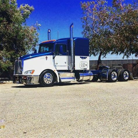 kenworth t600 custom kenworth custom t660 kw660 rigs